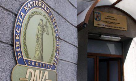Procurorul Șef Crin Bologa a prezentat raportul activității DNA