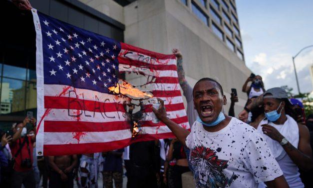 Proteste în America, sărăcie sau anti rasism?
