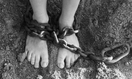 Sclavie în România anului 2020